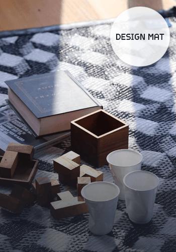 design mat